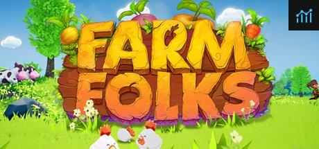 Farm Folks System Requirements