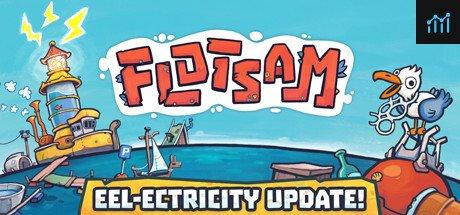 Flotsam System Requirements