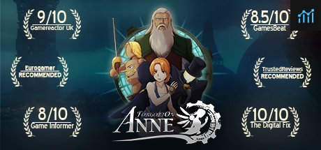 Forgotton Anne System Requirements
