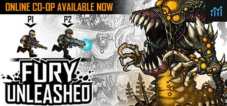 Fury Unleashed System Requirements