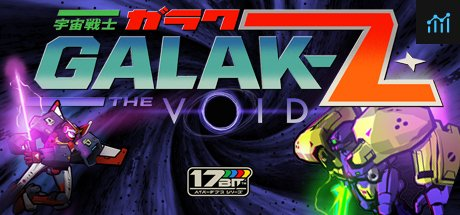 GALAK-Z System Requirements