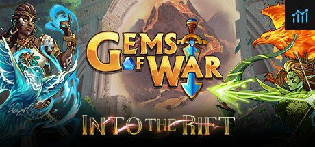 Gems of War - Puzzle RPG System Requirements