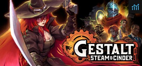 Gestalt: Steam & Cinder System Requirements