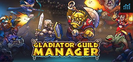 Gladiator Guild Manager System Requirements