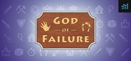 God of Failure System Requirements