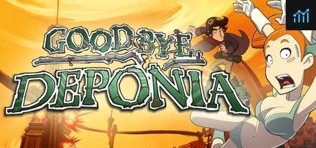 Goodbye Deponia System Requirements
