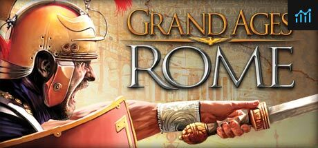 Grand Ages: Rome System Requirements