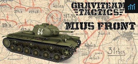 Graviteam Tactics: Mius-Front System Requirements