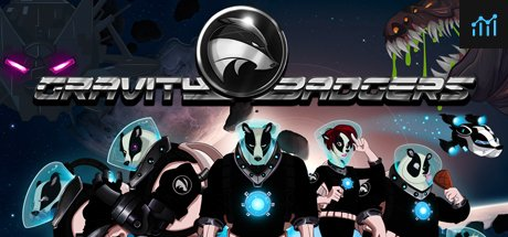 Gravity Badgers System Requirements