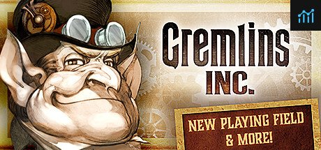Gremlins, Inc. System Requirements