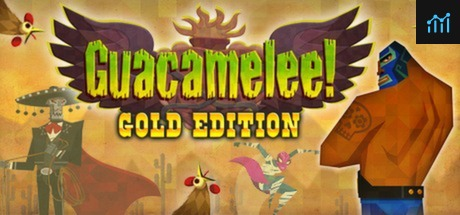 Guacamelee! Gold Edition System Requirements