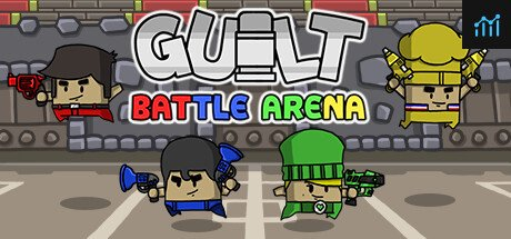 Guilt Battle Arena System Requirements