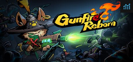 Gunfire Reborn System Requirements