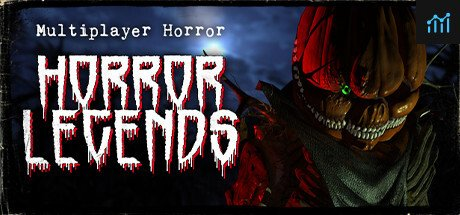 Horror Legends System Requirements - Can I Run It? - PCGameBenchmark