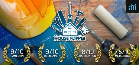 House Flipper System Requirements