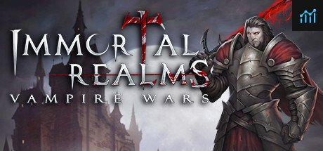 Immortal Realms: Vampire Wars System Requirements