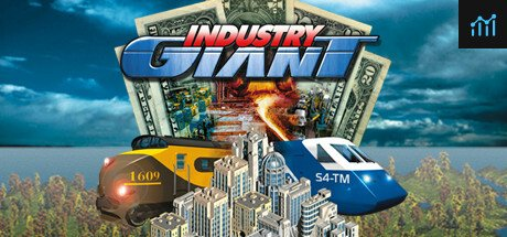 Industry Giant System Requirements