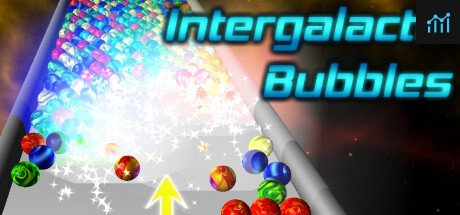 Intergalactic Bubbles System Requirements