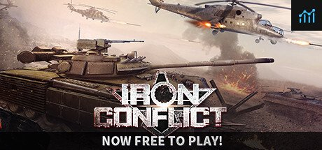 Iron Conflict System Requirements
