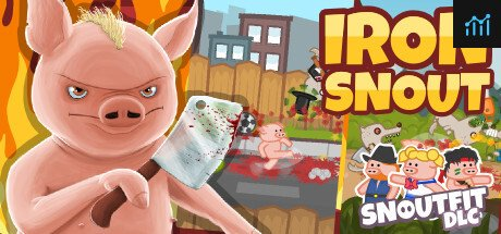 Iron Snout System Requirements