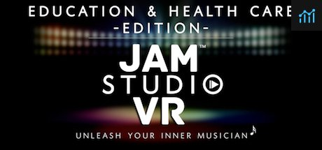 Jam Studio VR - Education & Health Care Edition System Requirements