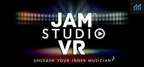 Jam Studio VR System Requirements