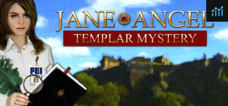 Jane Angel: Templar Mystery System Requirements