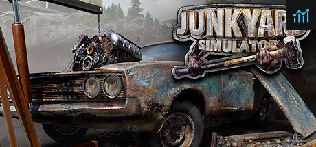 Junkyard Simulator System Requirements