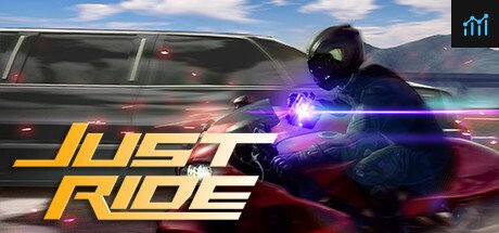 Just Ride:Apparent Horizon 狂飙:极限视界 System Requirements