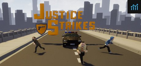 Justice Strikes System Requirements