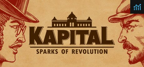 Kapital: Sparks of Revolution System Requirements