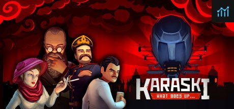 Karaski: What Goes Up... System Requirements