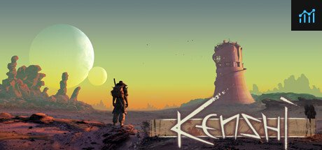 Kenshi System Requirements