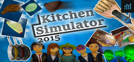 Kitchen Simulator 2015 System Requirements