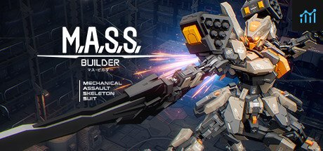 M.A.S.S. Builder System Requirements