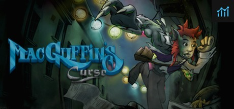 MacGuffin's Curse System Requirements