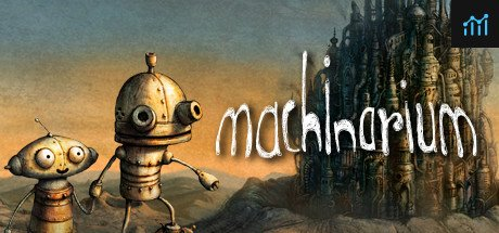 Machinarium System Requirements