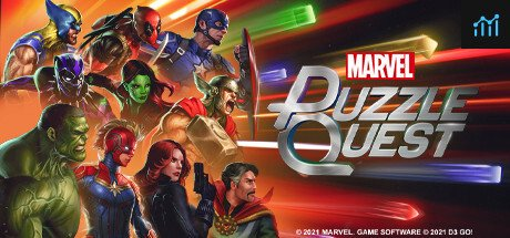Marvel Puzzle Quest System Requirements