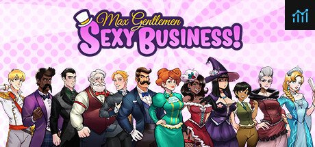 Max Gentlemen Sexy Business! System Requirements