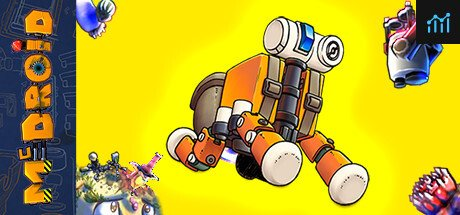 McDROID System Requirements