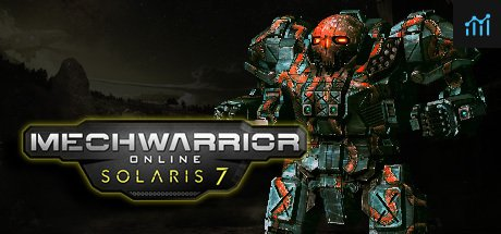 MechWarrior Online Solaris 7 System Requirements