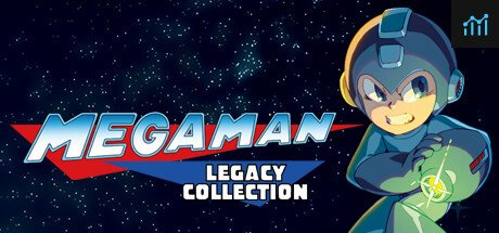 Mega Man Legacy Collection / ロックマン クラシックス コレクション System Requirements
