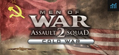 Men of War: Assault Squad 2 - Cold War System Requirements