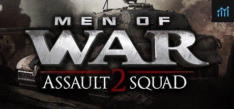 Men of War: Assault Squad 2 System Requirements