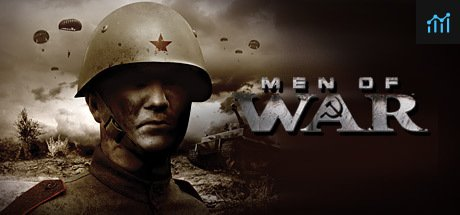 Men of War System Requirements