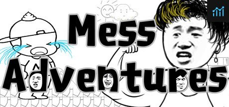 Mess Adventures System Requirements