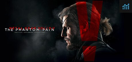 METAL GEAR SOLID V: THE PHANTOM PAIN System Requirements