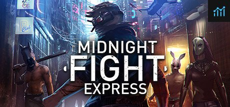Midnight Fight Express System Requirements