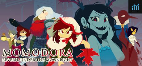 Momodora: Reverie Under The Moonlight System Requirements