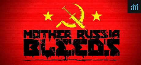 Mother Russia Bleeds System Requirements